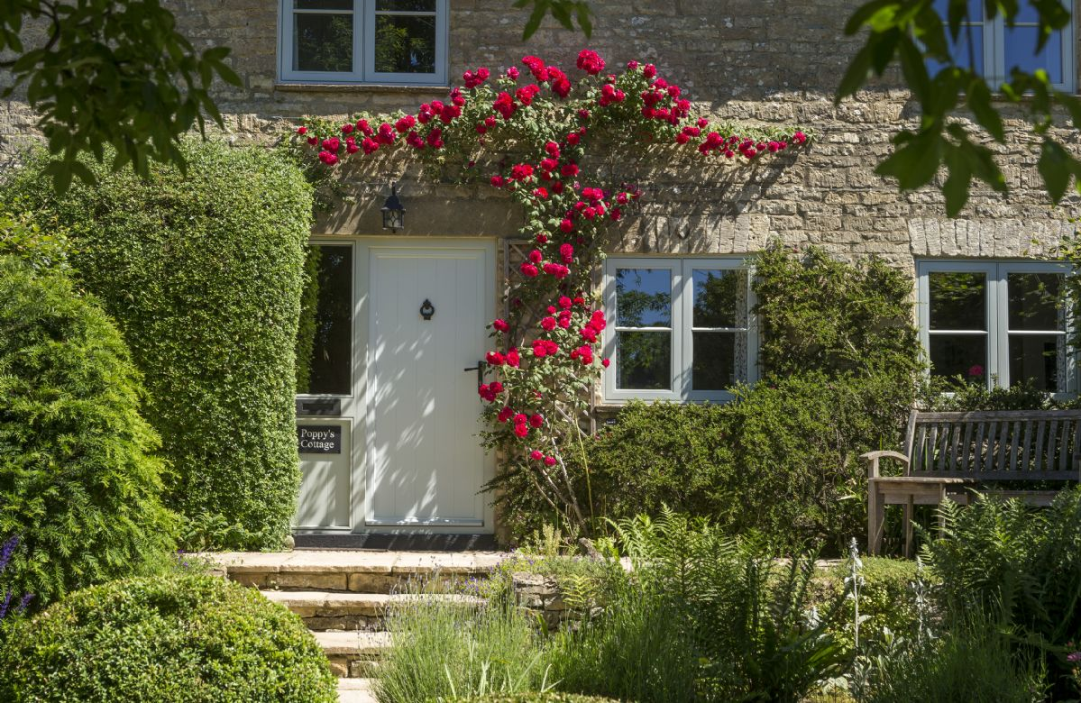 Poppy's Cottage, Gloucestershire, England