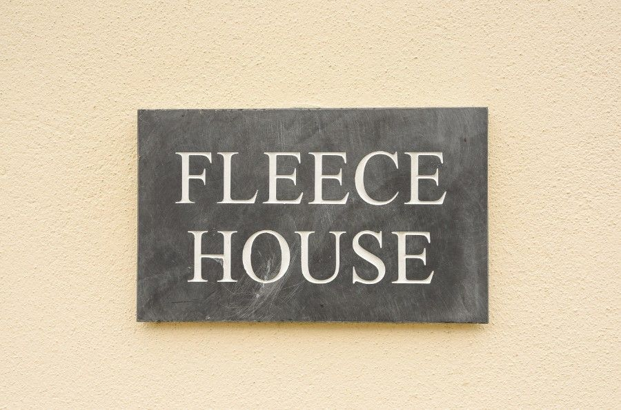 Fleece House |
