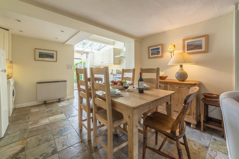 Marram Cottage