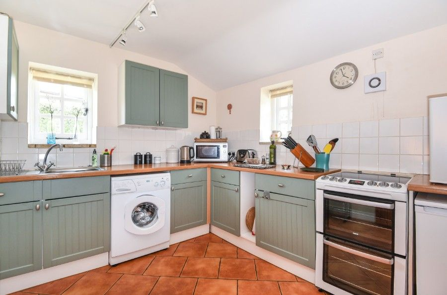 Garden Cottage | Kitchen