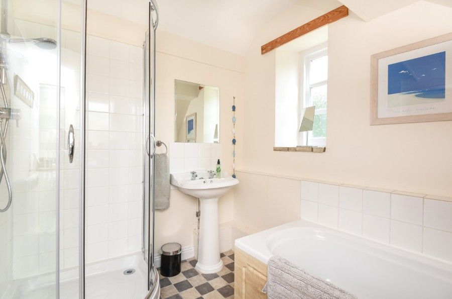 Garden Cottage | Bathroom