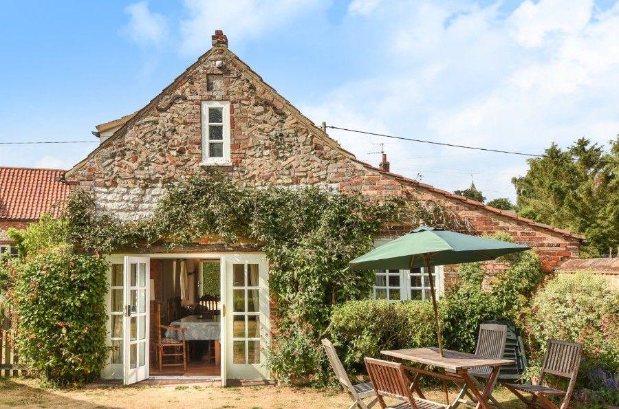 Garden Cottage | Rear