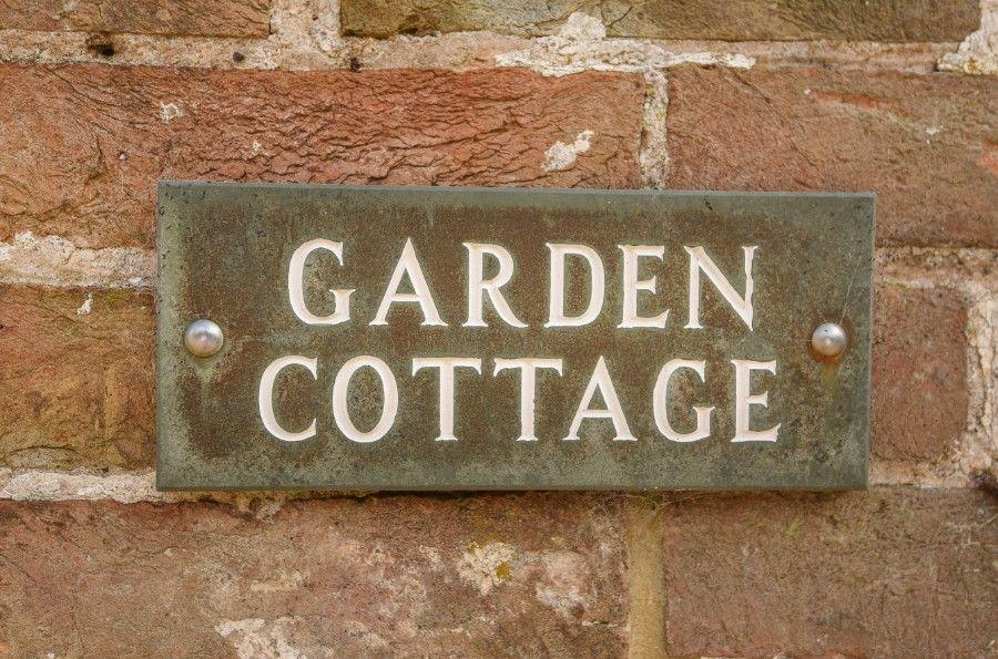 Garden Cottage |