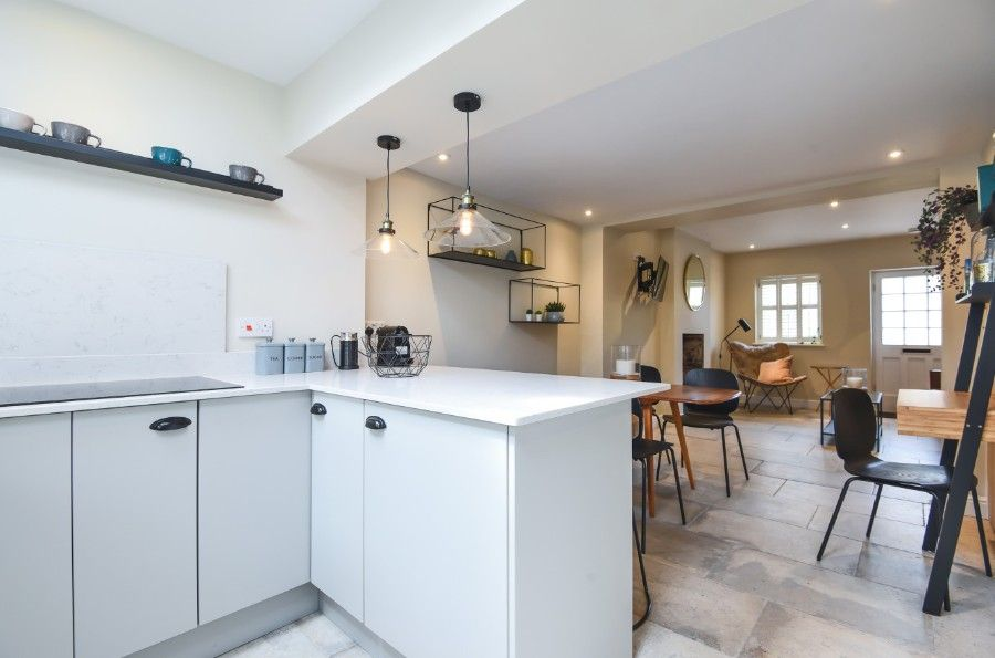 Shingle Cottage | Kitchen