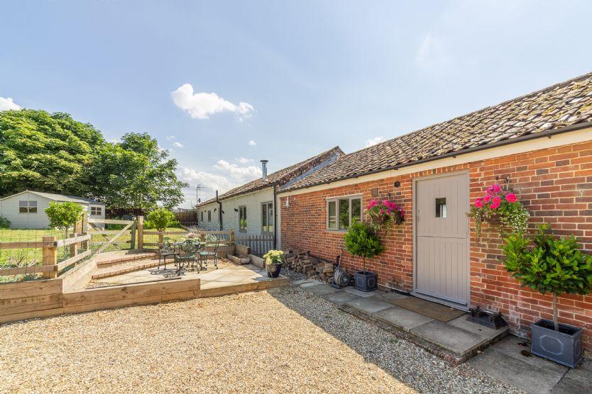 Stables Cottage