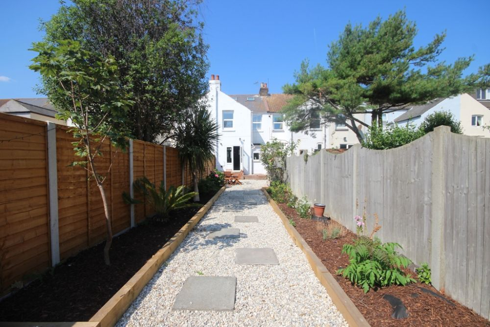 Bailey Cottage Holiday Cottages In Deal