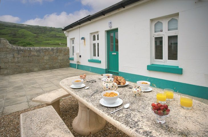 Gurnard Cottage