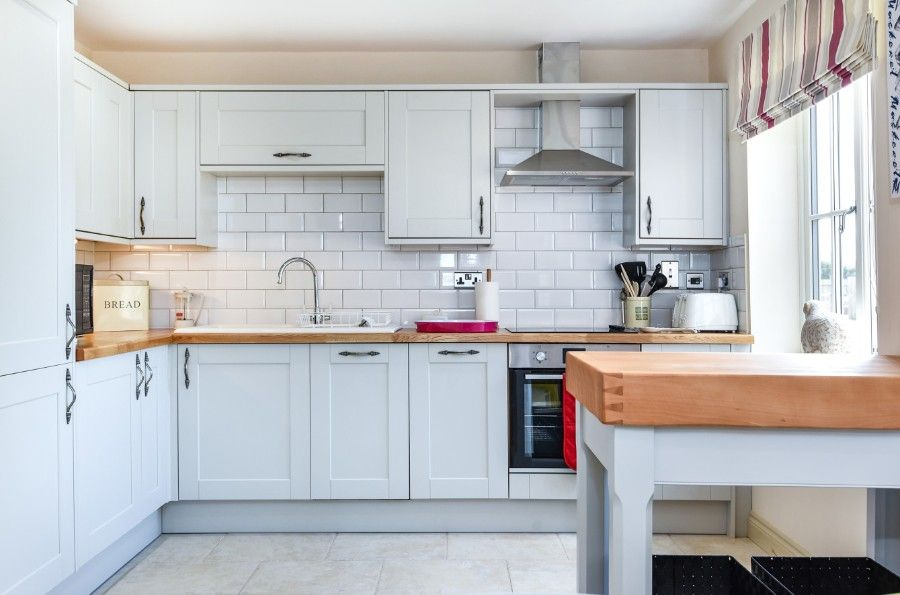 Mill House Lodge | Kitchen