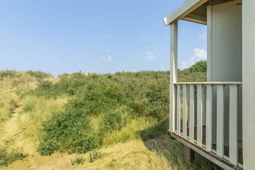 The Hen House (Beach Hut)