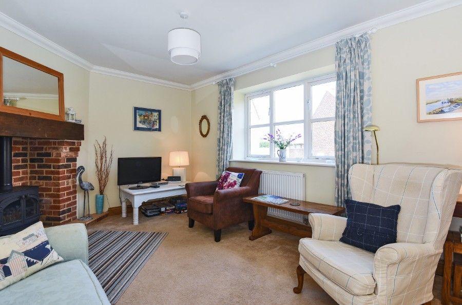 Honeysuckle Cottage | Sitting room