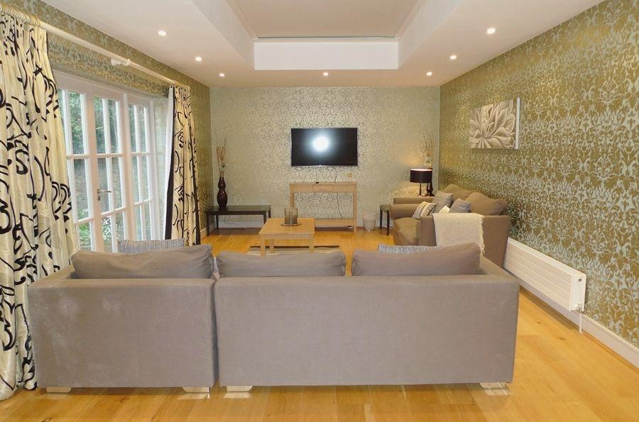 Mallards 2 bedrooms | Garden room
