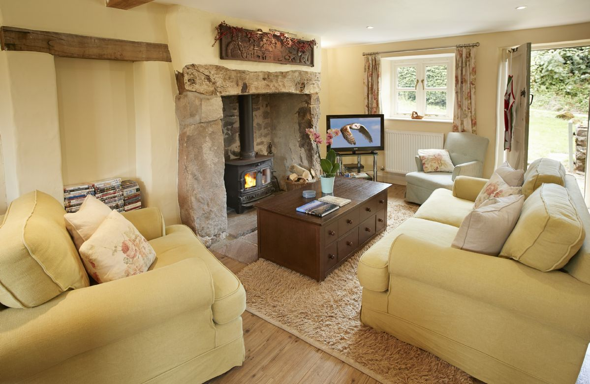 Orchard Cottage (Monmouthshire), Monmouthshire, Wales