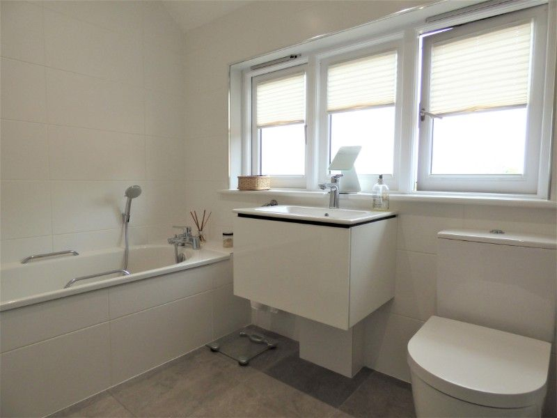 Salt Marsh | En-suite