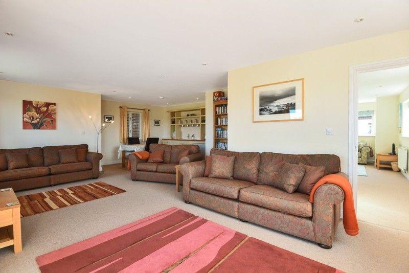 Sandbanks | Sitting room
