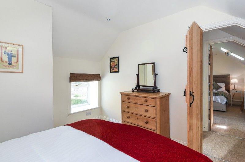 Hill Top | Bedroom