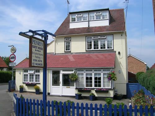 Penryn Guest House