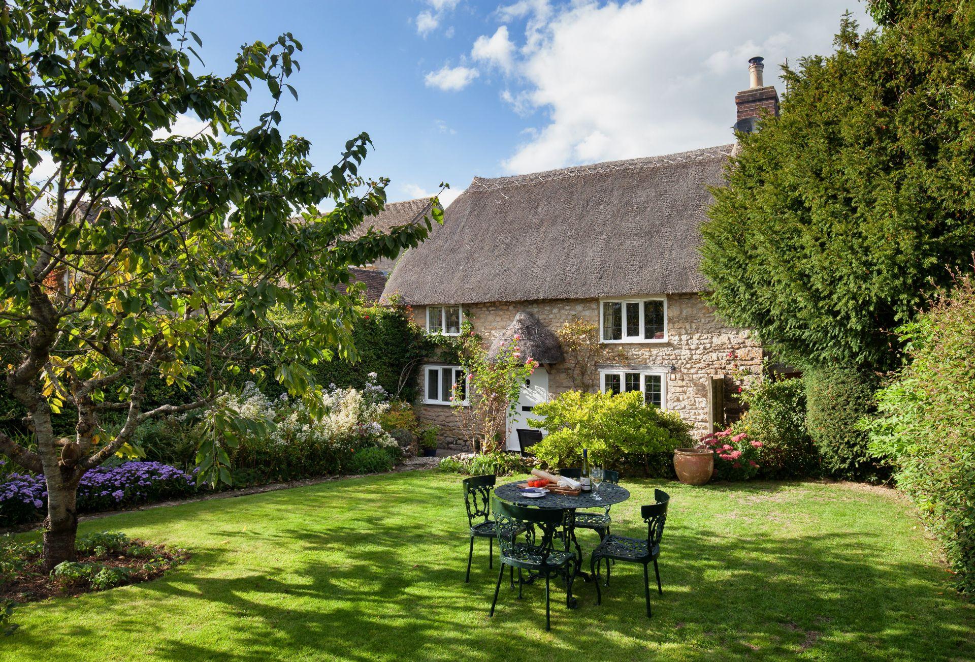 Snowdrop Cottage