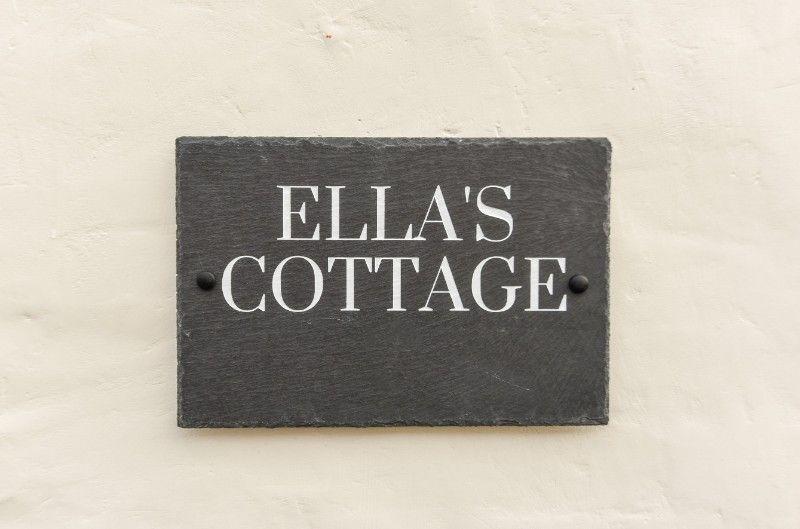 Ella's Cottage | Cameo