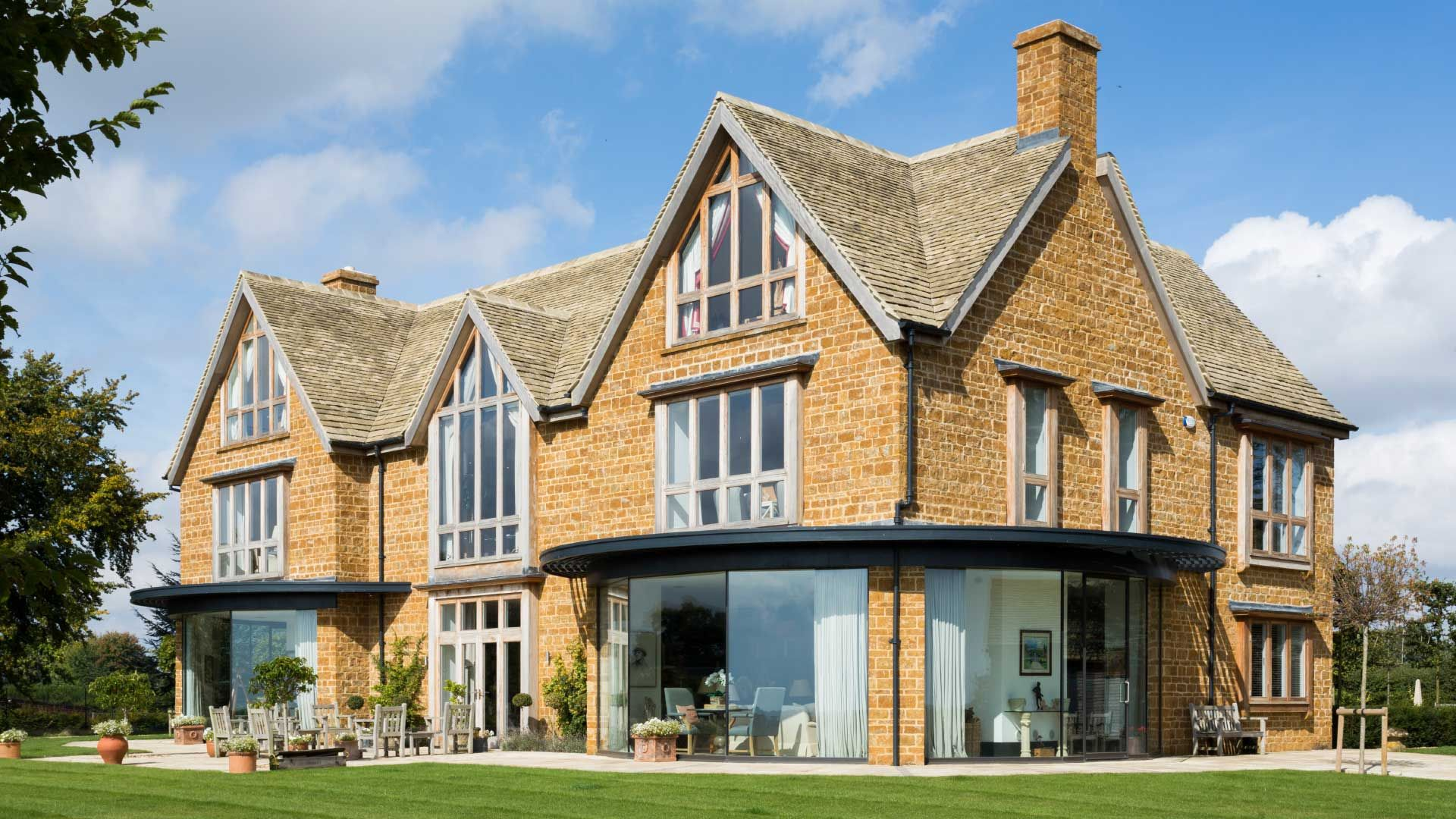 Old Meadow House - StayCotswold