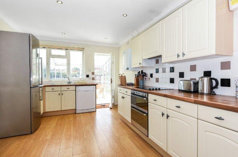 Little Tern   Kitchen