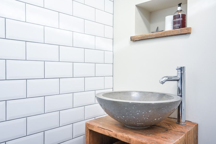 Star Cottage | Wash bowl