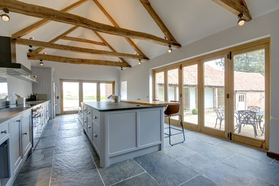 Lancaster Barn | Kitchen