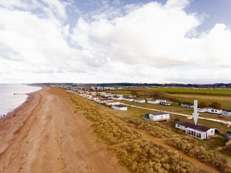 Beachcomber | Beachcomber Aerial Photograph