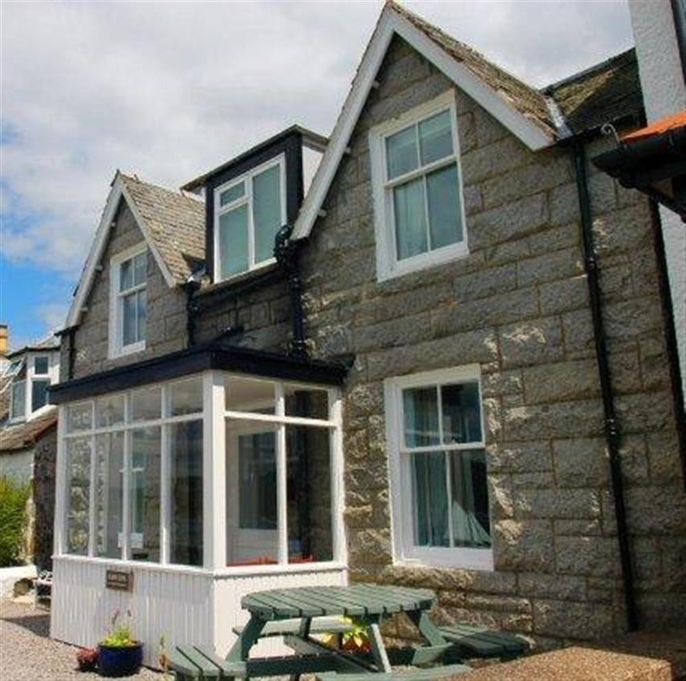 Moray Cottages: Discover Scotland
