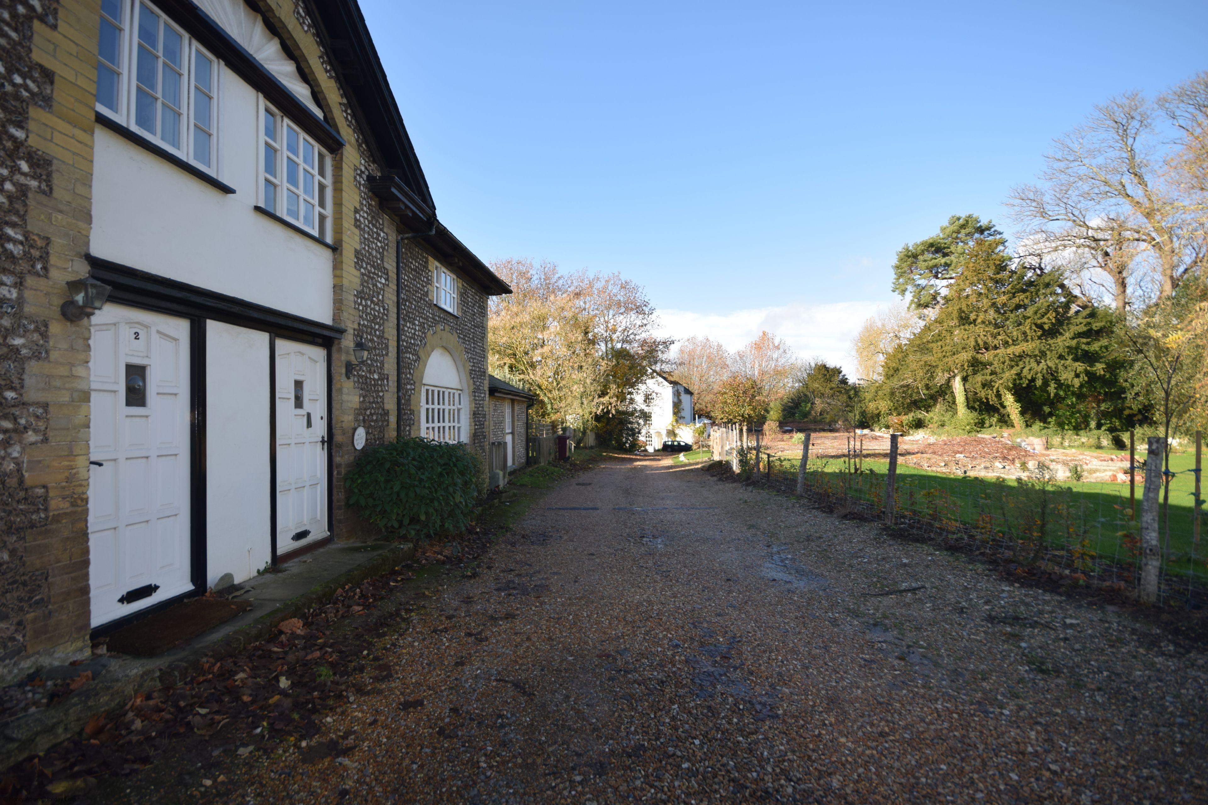 Flint Cottage , Emsworth