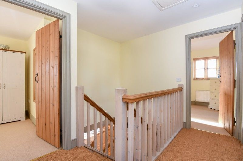 3 Links Court | Landing