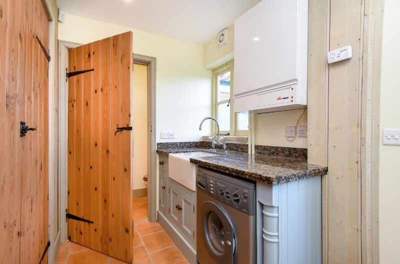 3 Links Court | Utility room