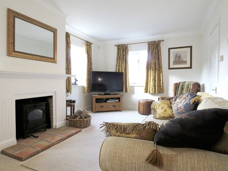 Ethelbert House | Sitting room