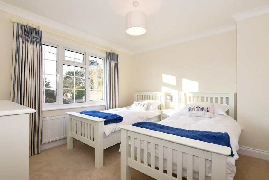Orchard House Docking | Bedroom 3