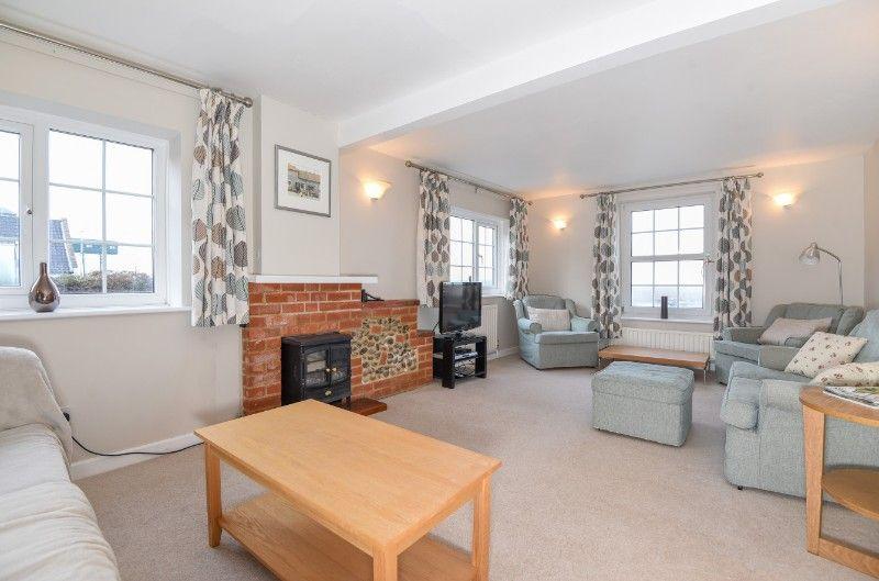 Wentworth Retreat | Sitting room