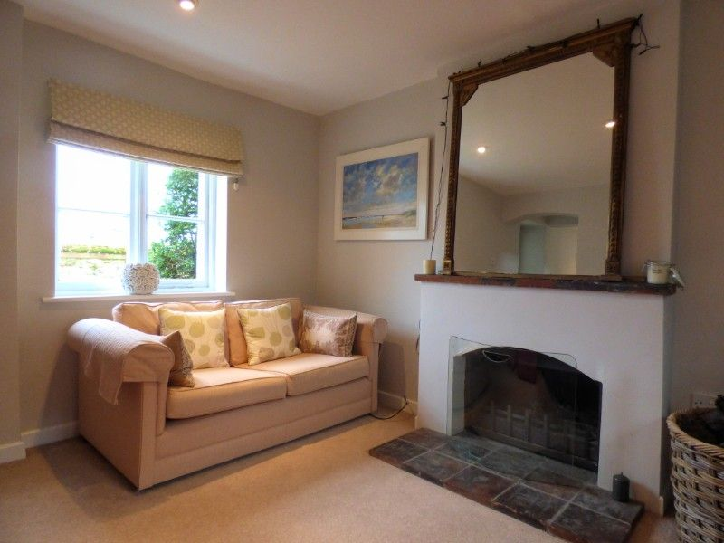 Heron Cottage on The Green | Sitting room