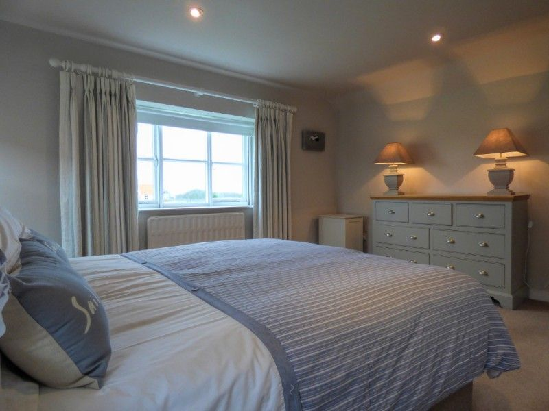 Norfolk Holiday Cottage To Rent In Thornham Heron