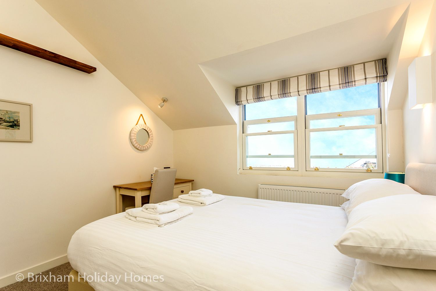 Seascape | Brixham Holiday Homes