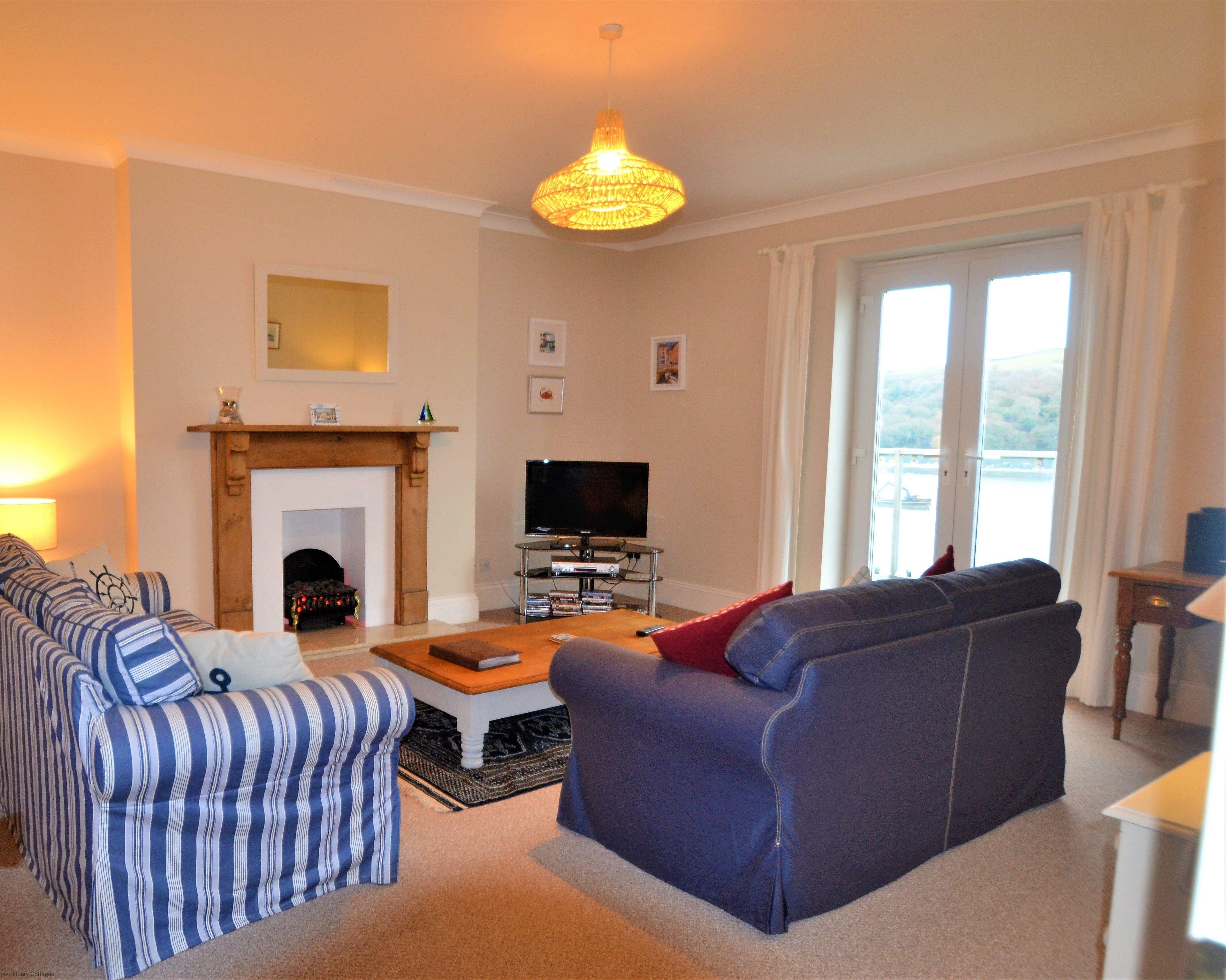 penthouse the estuary cottages rh estuarycottages co uk