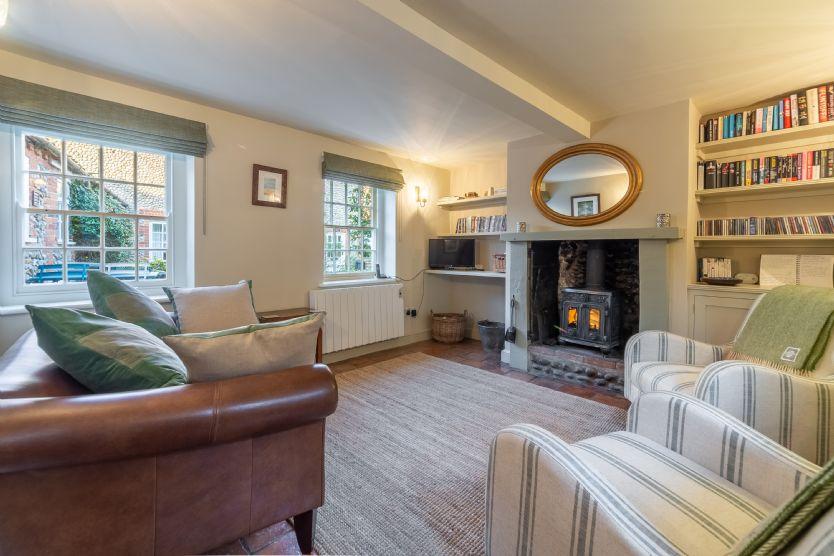 Jane's Cottage