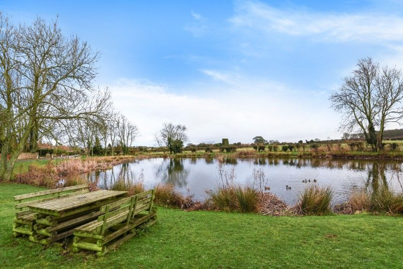 Pond Farm Barn | Bircham Pond