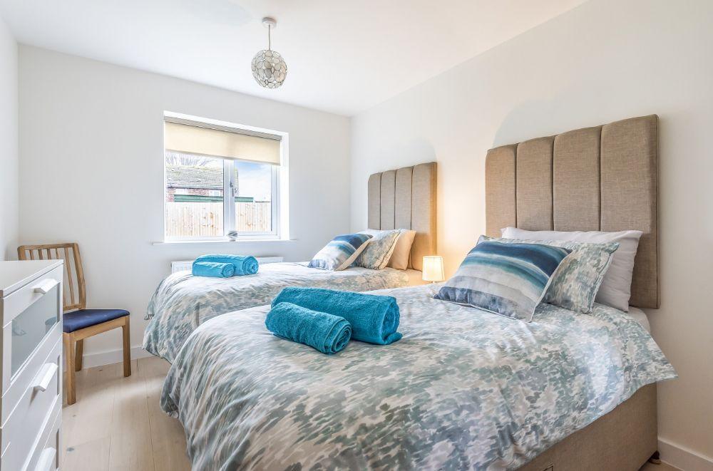 Ruskins Retreat | Bedroom 2