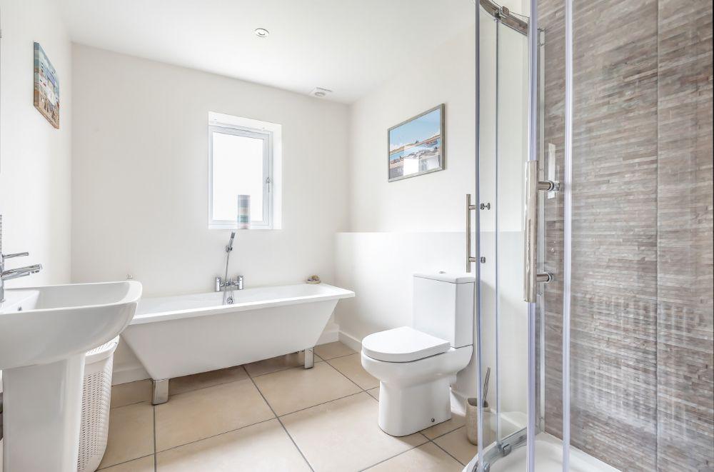 Ruskins Retreat | Bathroom