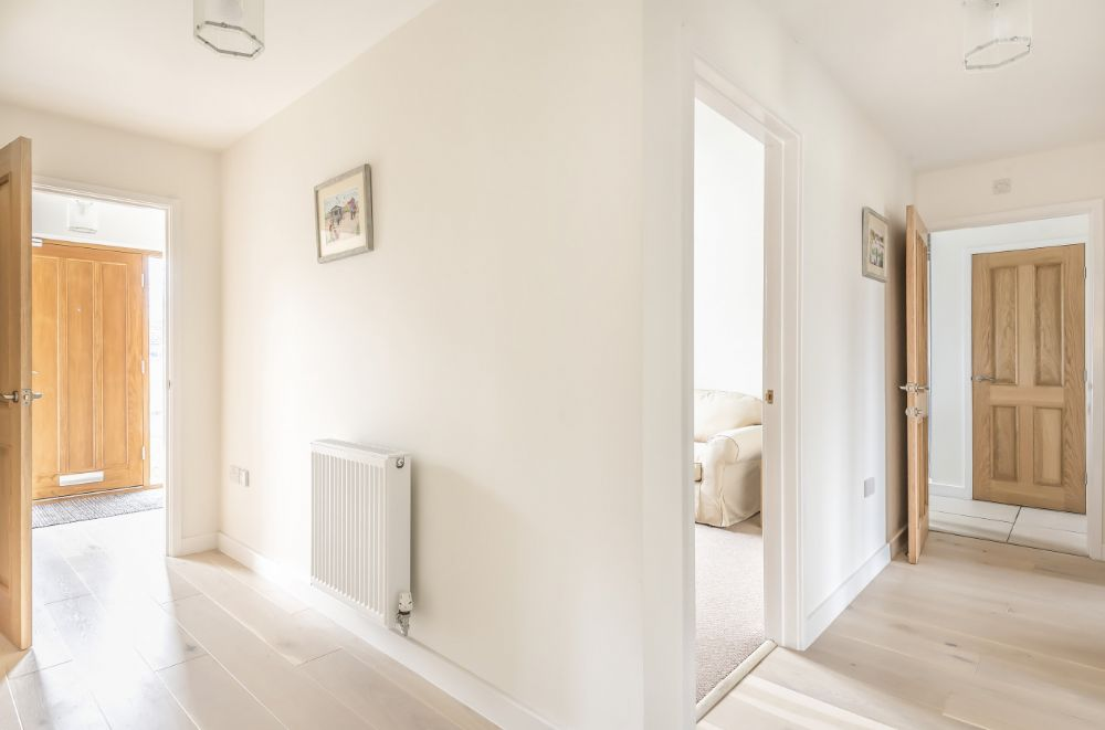 Ruskins Retreat | Hallway