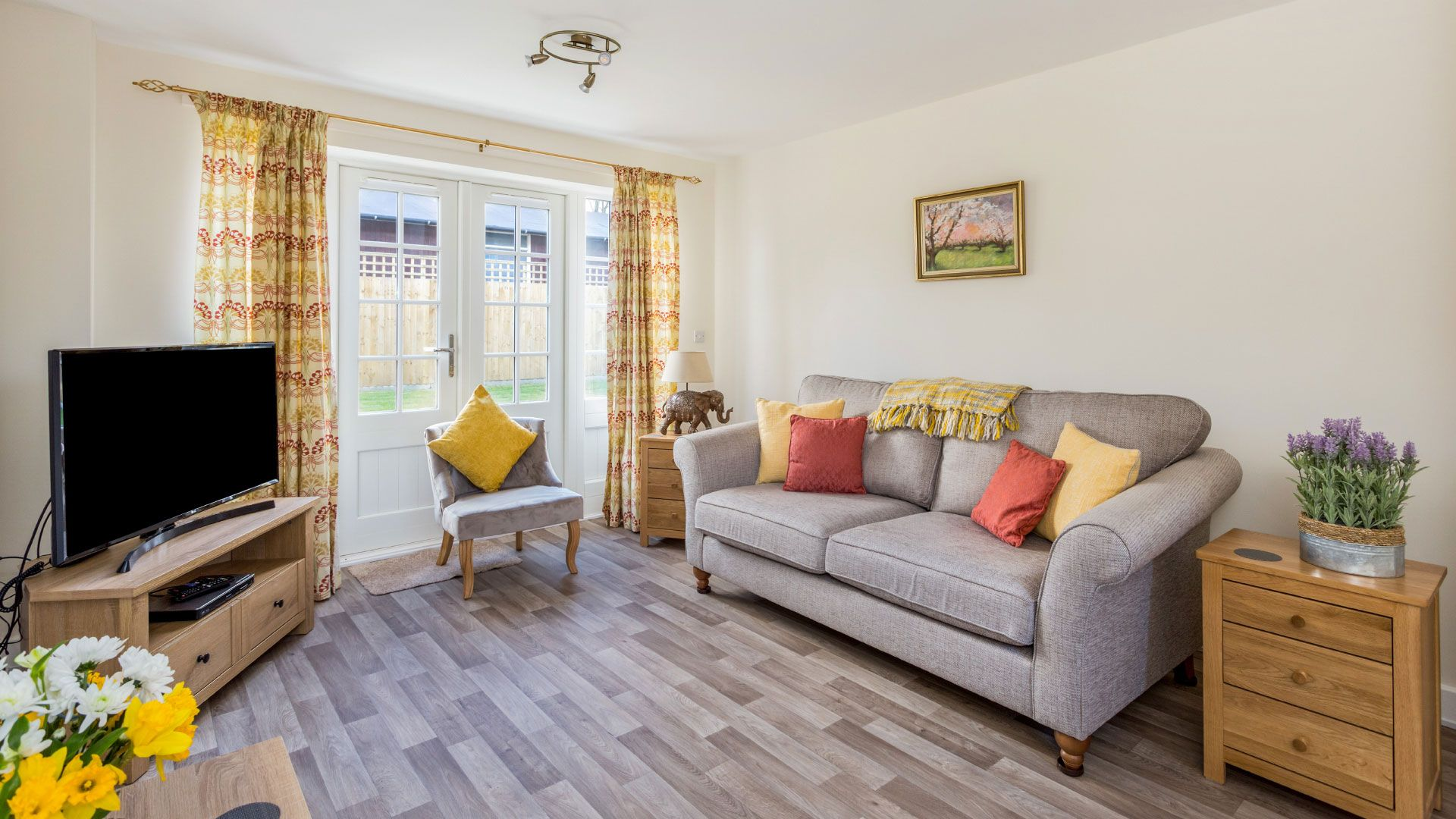 The Mews Lounge - StayCotswold
