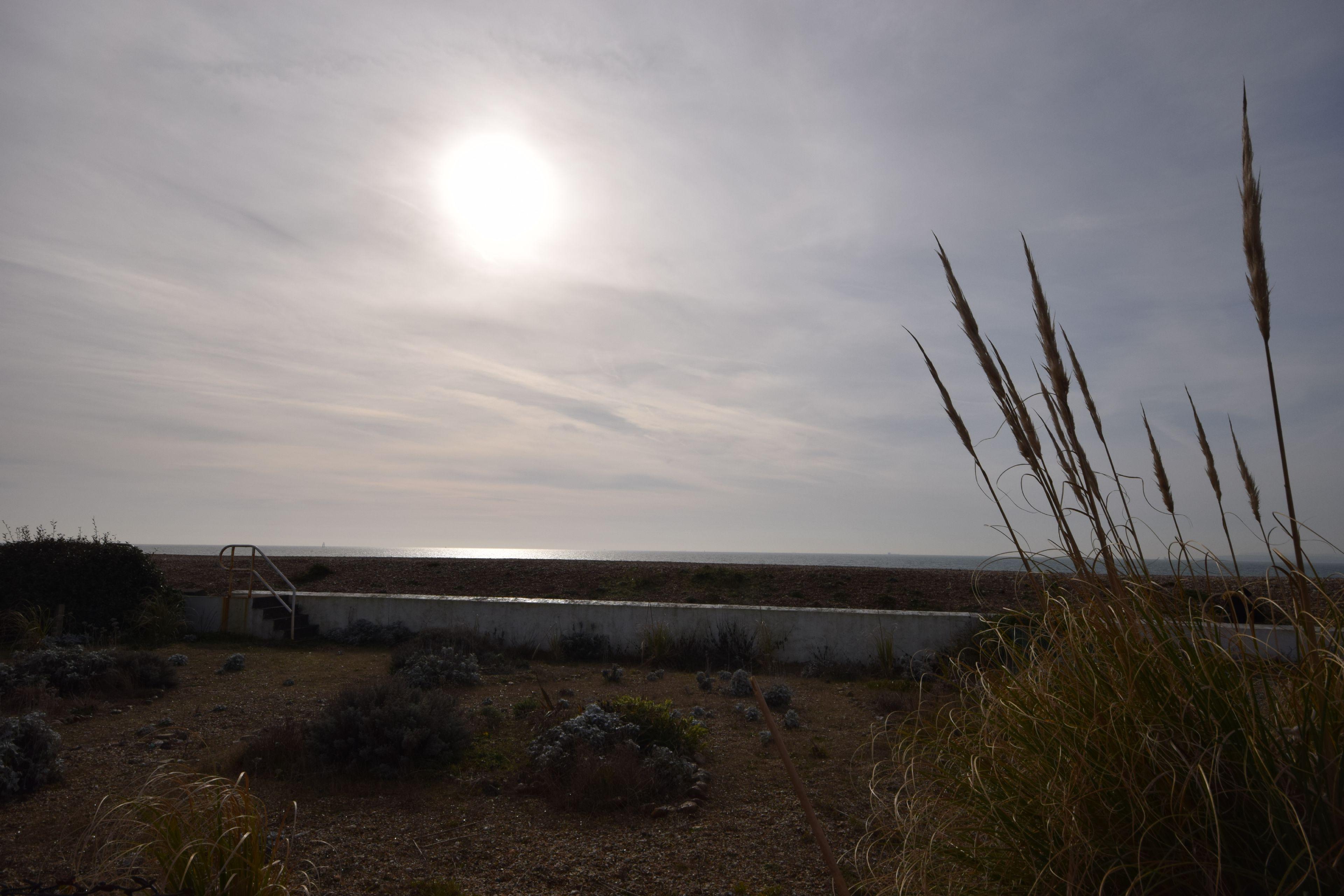 Sea Scene's ,  Hayling Island