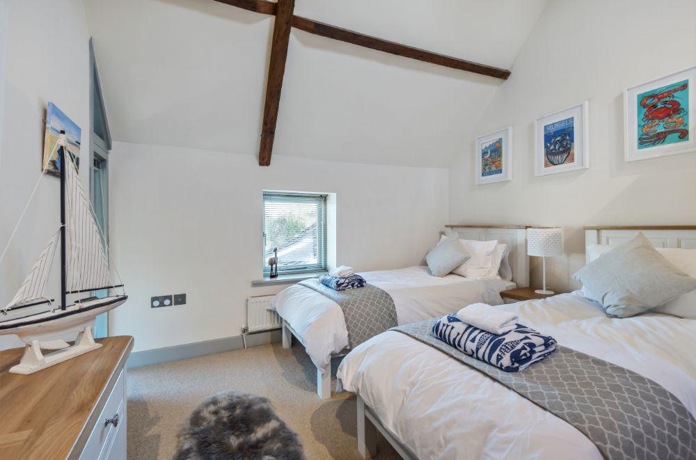 Prospero's Barn   Bedroom 2