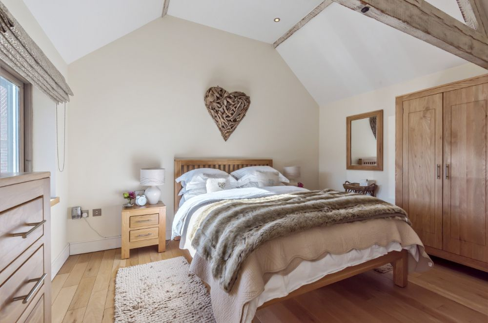 3 Marshland Barns | Bedroom 2