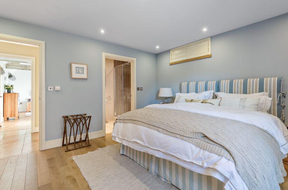 3 Marshland Barns | Bedroom 1