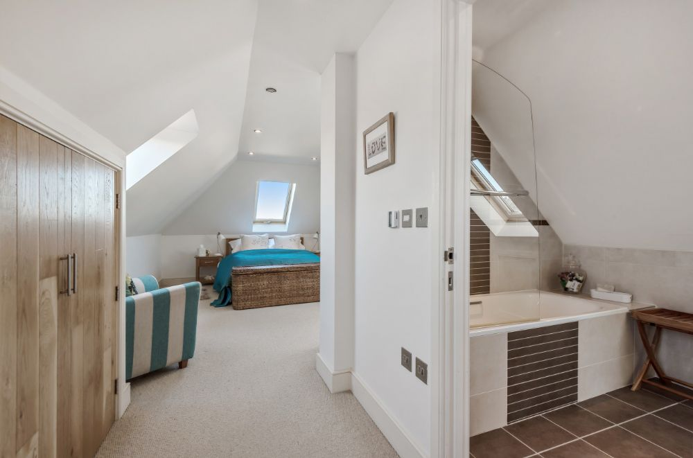 3 Marshland Barns | Bedroom 4