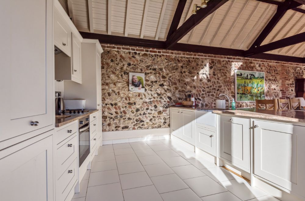 Pond Farm Barn | Kitchen